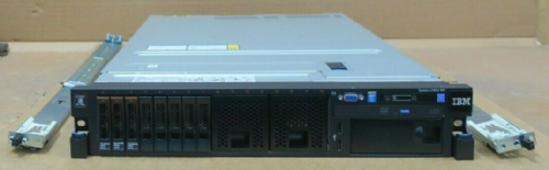 IBM System x3650 M4 7915-G5G 2x Eight-Core E5-2650 2GHz 96GB Ram 3x 300GB Server